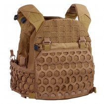 5.11 All Mission Plate Carrier L/XL - Kangaroo