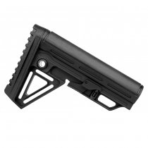 Trinity Force Polymer Alpha Stock - Black