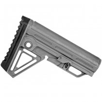 Trinity Force Polymer Alpha Stock - Grey