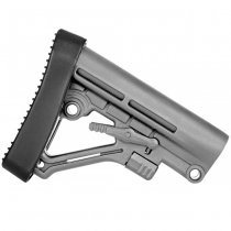 Trinity Force AR15 Omega Polymer Stock - Grey