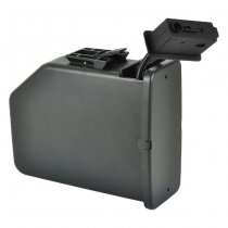 A&K M249 3000rds Electric Box Magazine - Sound Activated