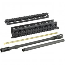 GHK 551 Railed Handguard Kit