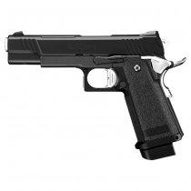Marui Hi-Capa 5.1 D.O.R. Gas Blow Back Pistol - Black
