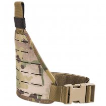 Direct Action Mosquito Drop Leg Panel MK2 - Multicam