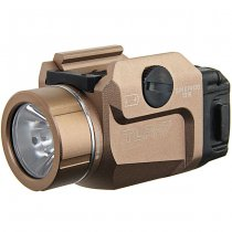 Blackcat TLR-7 Tactical Flashlight - Tan