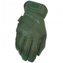 Mechanix Wear FastFit Glove - OD Green L
