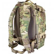 Pitchfork FastTrack Backpack - Multicam