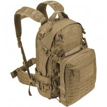Direct Action Ghost Mk II Backpack - Coyote Brown