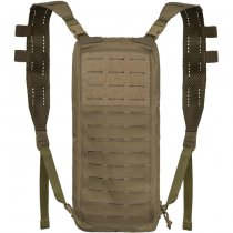 Direct Action Multi Hydro Pack - Coyote Brown