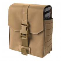 Direct Action SAW 46/48 Pouch - Coyote Brown