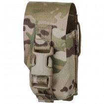 Direct Action Smoke Grenade Pouch - MultiCam