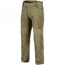 Direct Action Vanguard Combat Trousers - Adaptive Green S Long
