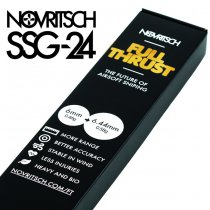 Novritsch Full Thrust Kit SSG24 Short Barrel