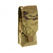 Invader Gear 5.56 1x Double Mag Pouch - ATP