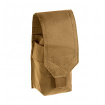 Invader Gear 5.56 1x Double Mag Pouch - Coyote