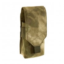 Invader Gear 5.56 1x Double Mag Pouch - Everglade