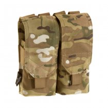 Invader Gear 5.56 2x Double Mag Pouch - ATP