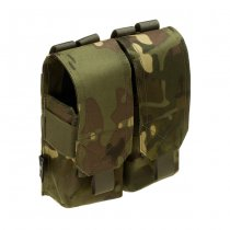 Invader Gear 5.56 2x Double Mag Pouch - ATP Tropic