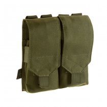 Invader Gear 5.56 2x Double Mag Pouch - OD