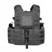Invader Gear 6094A-RS Plate Carrier - Wolf Grey