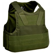 Invader Gear PECA Body Armor Vest - OD