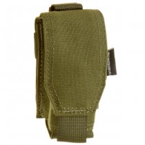 Invader Gear Single 40mm Grenade Pouch - OD