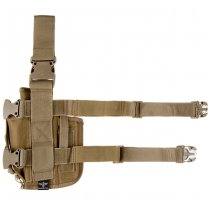 Invader Gear SOF Holster - Coyote