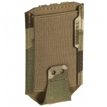 Clawgear 9mm Low Profile Mag Pouch - Multicam