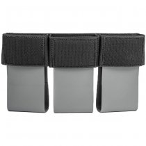 Haley Strategic D3CRM Micro Chest Rig Magazine Insert - 5.56 Triple