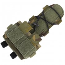 Emerson Helmet Battery Case Mk2 - Multicam Tropic