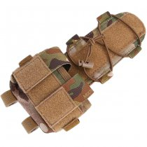Emerson Helmet Battery Case Mk2 - Multicam