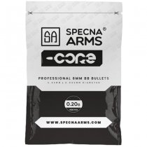 Specna Arms 0.20g CORE BB 1000rds - White