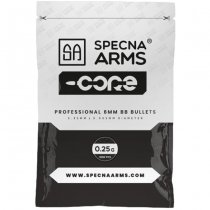Specna Arms 0.25g CORE BB 1000rds - White