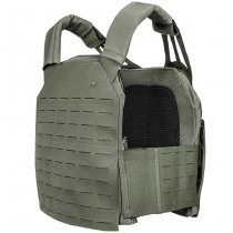 Tasmanian Tiger Plate Carrier LC IRR - Stone Grey Olive
