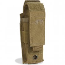 Tasmanian Tiger Single Magazine Pouch MP7 20/30rds MK2 - Black