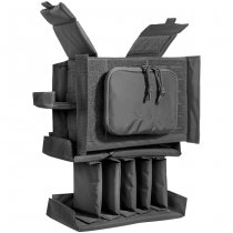 Tasmanian Tiger Modular Camera Insert 30 - Black