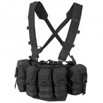 Helikon Guardian Chest Rig - Black