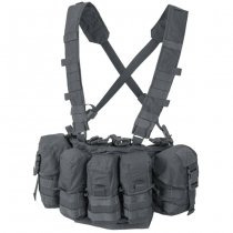 Helikon Guardian Chest Rig - Shadow Grey