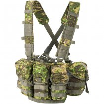 Helikon Guardian Chest Rig - Greenzone