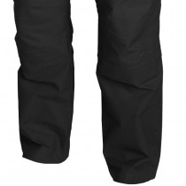 HELIKON Urban Tactical Pants - PolyCotton Ripstop - Black 2