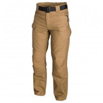 HELIKON Urban Tactical Pants - PolyCotton Ripstop - Coyote