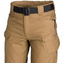 HELIKON Urban Tactical Pants - PolyCotton Ripstop - Coyote 1