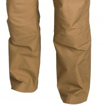 HELIKON Urban Tactical Pants - PolyCotton Ripstop - Coyote 2