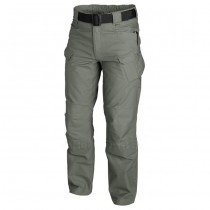 HELIKON Urban Tactical Pants - PolyCotton Ripstop - Olive