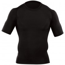 5.11 Tight Crew Short Sleeve Shirt - Black