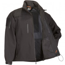 5.11 Sabre 2.0 Jacket - Black 1