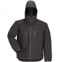 5.11 Sabre 2.0 Jacket - Black 3