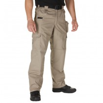 5.11 Taclite Pro Poly-Cotton Pants - Stone 1