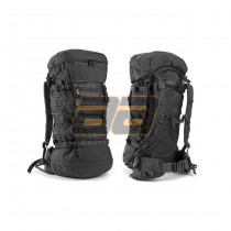 PANTAC MOLLE Expedition Backpack - Black