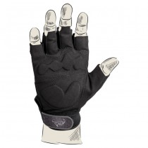 HELIKON HALF FINGER Gloves - Black 1